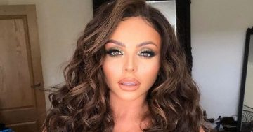 Fans praise Jesy Nelson for prioritising mental health as she quits Little Mix