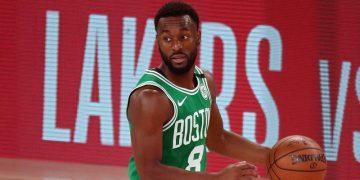 Celtics' Kemba Walker out until January