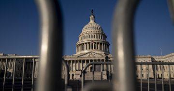 Senators unveil bipartisan COVID-19 relief bills