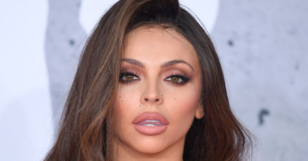 Jesy Nelson set to spend time with the people she loves after leaving Little Mix