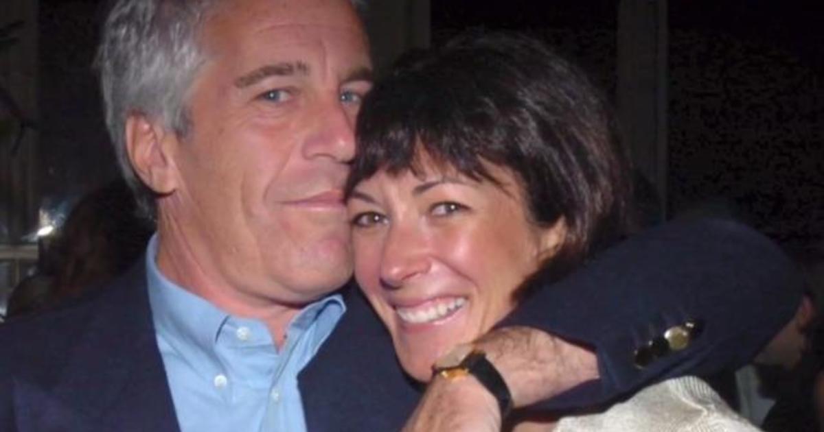 Ex-Jeffrey Epstein girlfriend seeks $28.5 million bail package