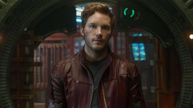 Marvel confirms Chris Pratt's Guardians Of The Galaxy character Star-Lord is bisexual