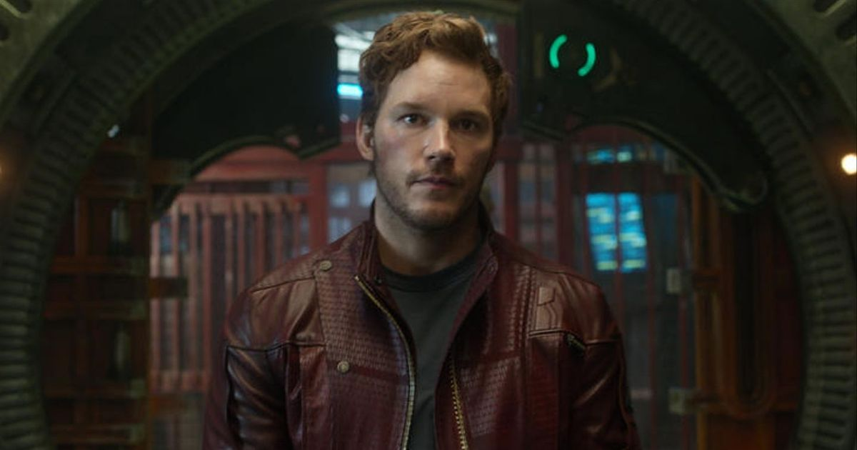 Marvel confirms Chris Pratt's Guardians Of The Galaxy character is bisexual