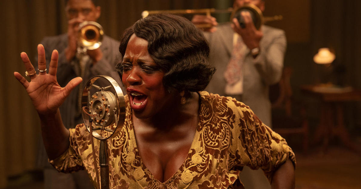 "Heartbreak and transcendence: Bringing ""Ma Rainey's Black Bottom"" to the screen"