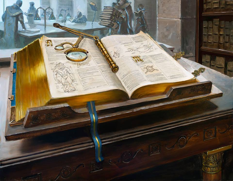 Tasha's Cauldron Of Everything: D&D's Newest Rules Expansion Adds A Slew Of Magic Items (Pt 11)