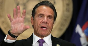 Cuomo urges feds to protect undocumented immigrants in vaccine rollout
