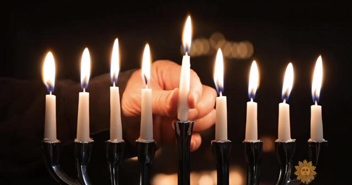 Hanukkah: Festival of lights